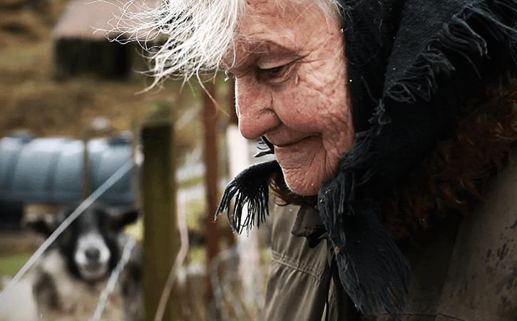 Cailleach - Scottish Documentary Institute
