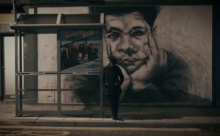 Silent Laughs Film – Featured Image