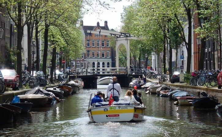 Amsterdam-IDFA